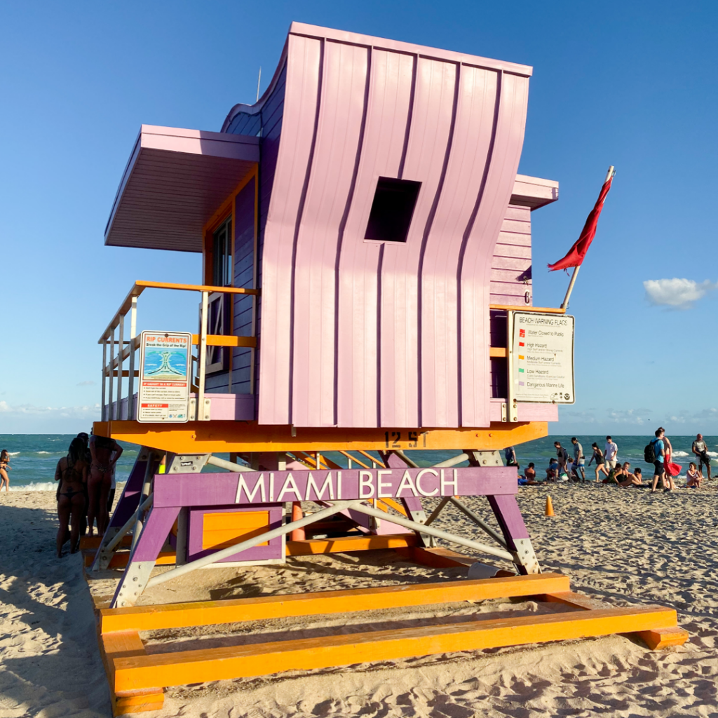 Things To Do in Miami in June