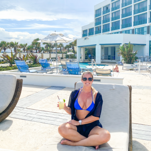 Traveling Blondie 5 Fun In The Sun Things To Do In Daytona Beach Florida